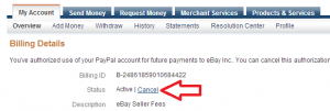 cancel recurring payment 2