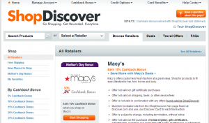 mothers day bonus shopdiscover