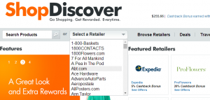 search a retainer at shopdiscover