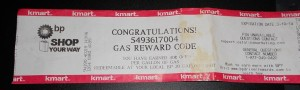 shop your way gas rewards coupon