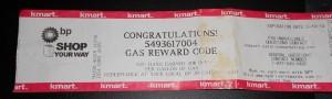 shop your way gas rewards coupon