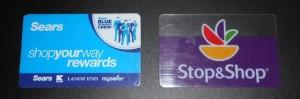 shop your way gas rewards vs stop & shop gas rewards