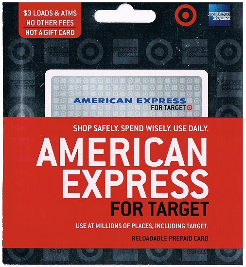 American Express for Target Reviews - Ways to Save Money ...