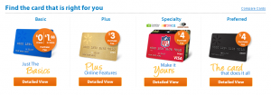 which walmart moneycard is right for you