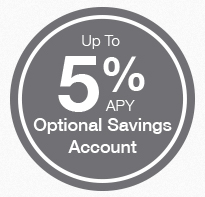 paypal prepaid 5 percent apy savings account