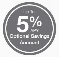 paypal prepaid 5 percent apy savings account