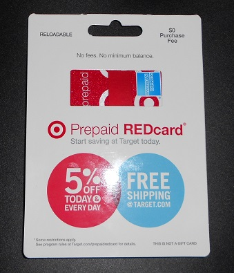 temporary prepaid redcard package
