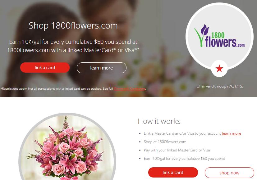 1800flowers frn promo