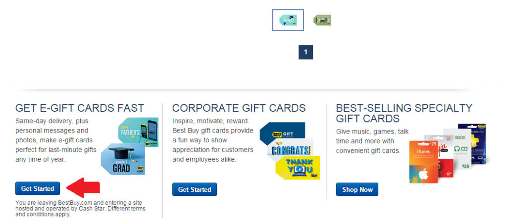 best buy e-gift card link