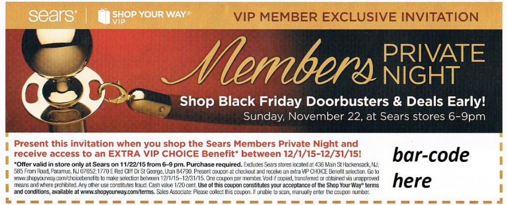 syw extra vip choice benefit