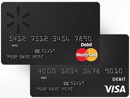 walmart moneycard preferred